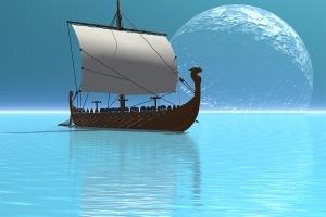 VIKING SHIP 2