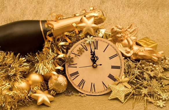 bigstock-new-year-decoration-on-golden--18891527