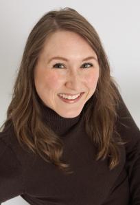 Author, Jessi Gage