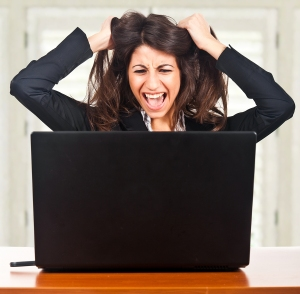 bigstock-Businesswoman-getting-crazy-in-26987783