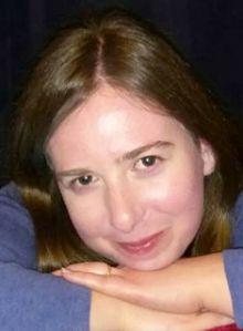 Laura Lee Nutt Author Image