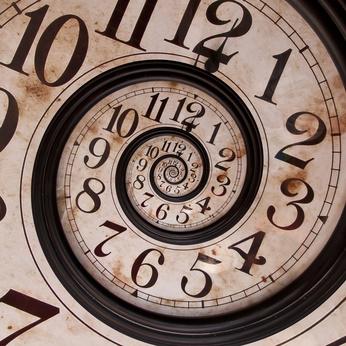Zeitverlauf