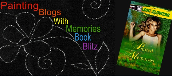 Painting Blogs With Memories Book Blast copy