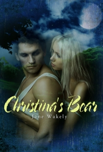 Christina's Bear Cover