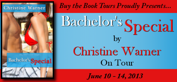 Bachelor's Special Tour Banner