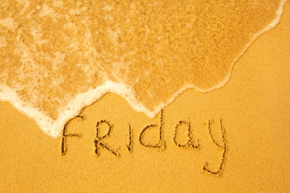 bigstock-Friday--written-in-sand-on-be-42528910