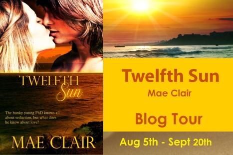 Twelfth Sun Tour Banner
