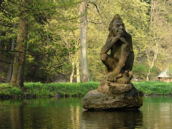 bigstock-Water-Goblin-1564516