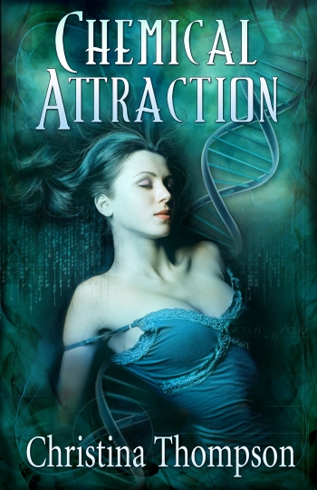 Chemical Attraction Cover Art