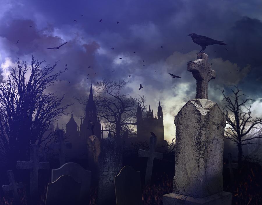 bigstock-Halloween-night-scene-in-a-spo-37249273