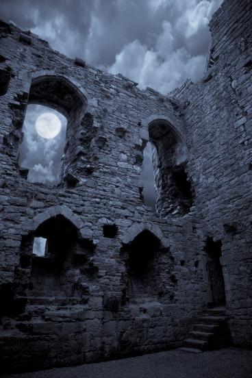 bigstock-Spooky-Castle-8290225