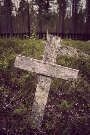 bigstock-Wooden-Cross-28567430