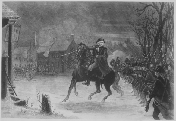 lossy-page1-800px-Washington_at_the_Battle_of_Trenton._December_1776._Copy_of_engraving_by_Illman_Brothers_after_E._L._Henry,_circa_1870.,_-_NARA_-_532916.tif