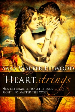 Heartsrtings by Sara Walter Ellwood