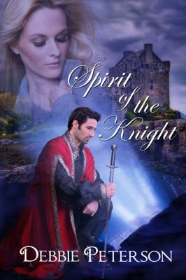 Book cover for Spirit of the Knight