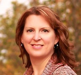 Author, Kyra Jacobs