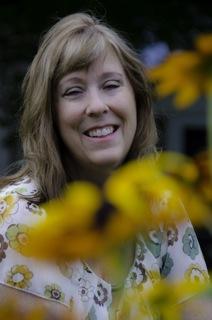 Author, Gemma Brocato
