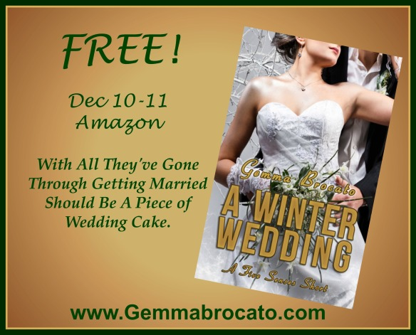 A Winter Wedding Free