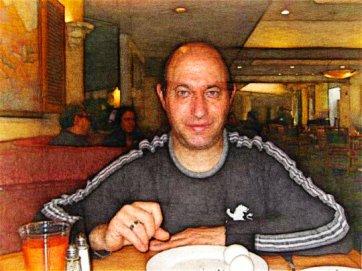 Concert pianist, Mihran Kalaydjian