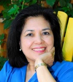 Author, Vina Arno