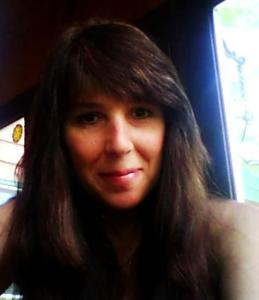 Author, Sue Coletta