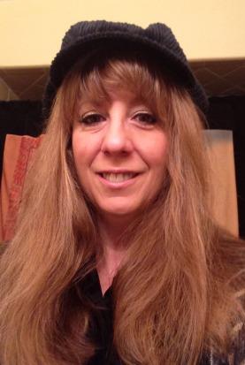 Author, Mae Clair