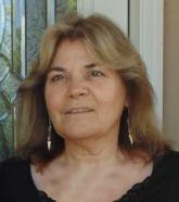photo of Debbie Peterson, Author