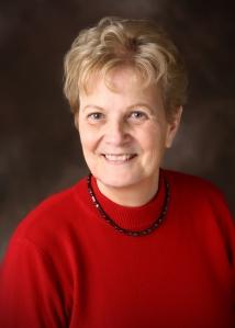 Author, Jayne Nichols
