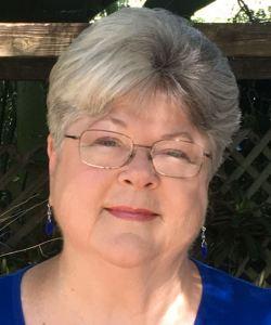 Author Marcia Meara