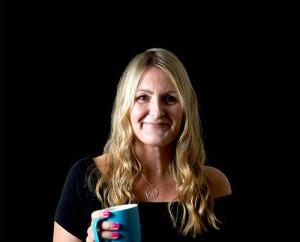Author, Lizzie Chantree
