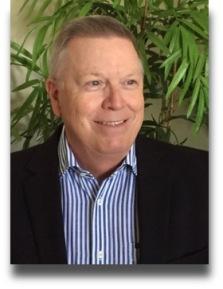 Author, Chuck Jackson