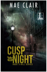 Cusp of Night