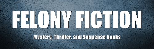 Logo banner for Felony Fiction