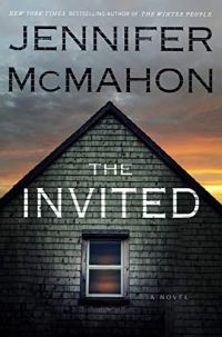 Book cover for The Invited by Jennifer McMahon