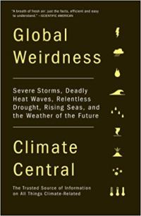 Book cover for Global Weirdness