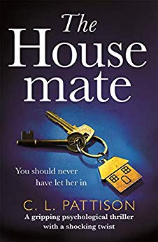 Book cover for The Housemate