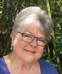 Author, Marcia Meara