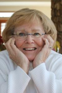 Author, Noelle Granger