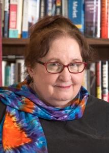 Author, Brenda Marie Smith