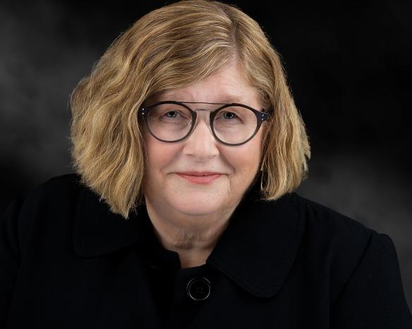 Author, Sherry Knowlton