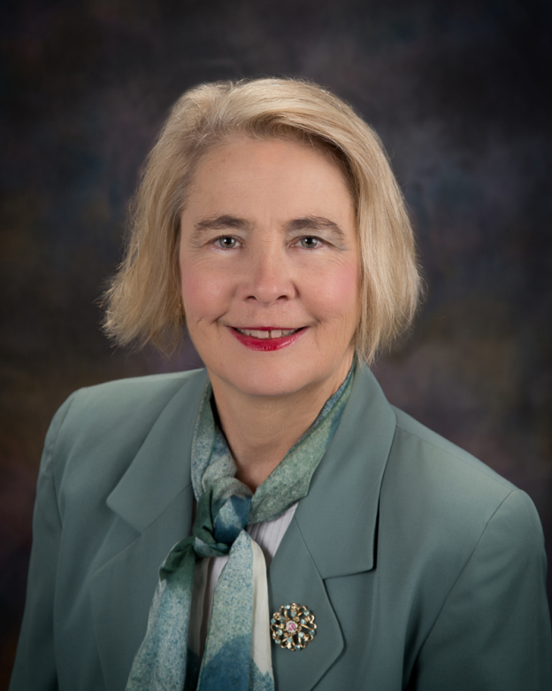 Author, Sharon Marchisello